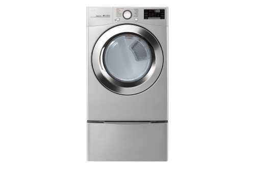 7.4 CF ELECTRIC DRYER