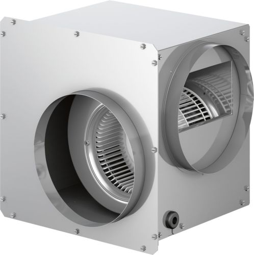 Thermador 600 CFM Flexible Blower for Downdraft VTD600P
