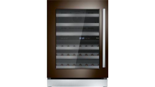 Thermador 24-Inch Under-Counter Wine Reserve with Glass Door