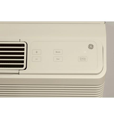Model: AZ65H09DAB | GE GE Zoneline® Heat Pump Unit  230/208 Volt