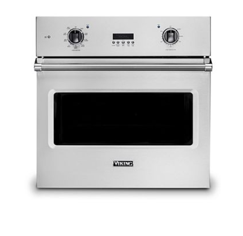 "Model: VSOE130SS | Viking 30""W ELECTRIC SINGLE THERMAL CONVECTION OVEN- SS"