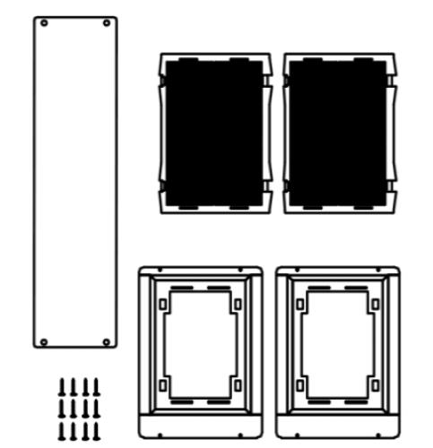Zephyr Recirculating Kit, AK71, ZPY, ZTA, ZTE