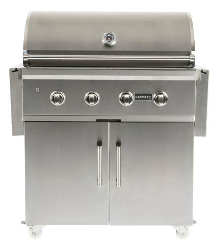"""Coyote 36"""" C-Series Grill - LP Gas"""