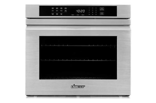 """Dacor Professional 30"""" Single Wall Oven  with Flush Handle"""