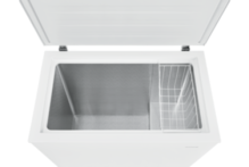 Model: FFFC07M2UW | Frigidaire 7.2 Cu. Ft. Chest Freezer Manual Defrost