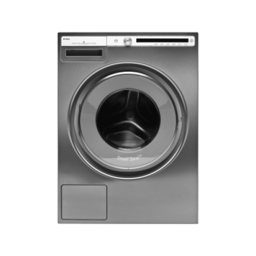 Asko Logic Washer Titanium