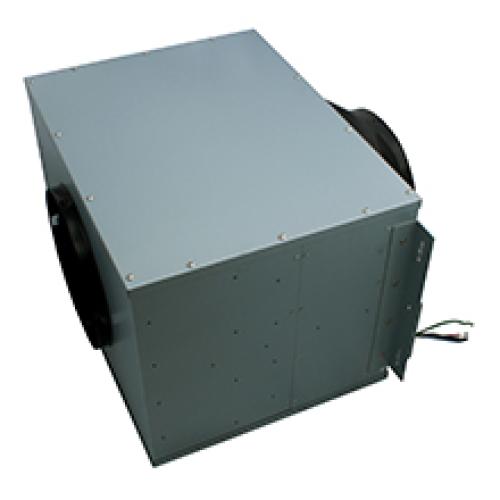 Zephyr 1000 CFM In LIne Blower