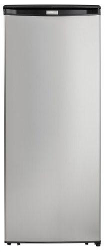 Model: DUFM085A4BSLDD | Danby Danby Designer 8.5 cu. ft. Freezer