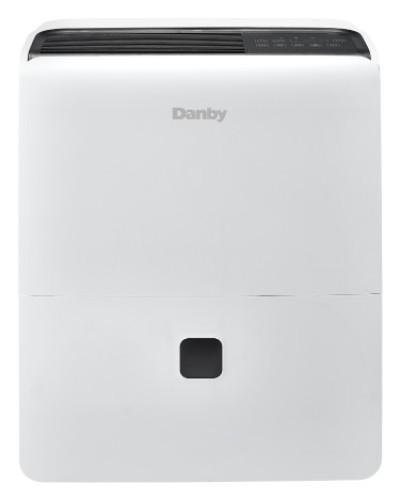 Model: DDR095BDPWDB | Danby 95 Pint Dehumidifier