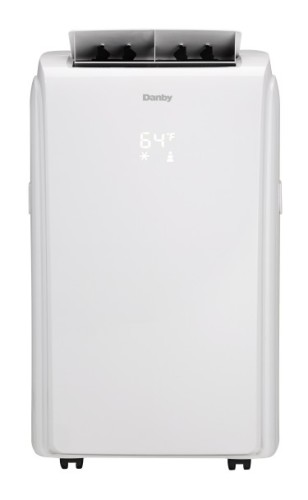 Danby Danby 14,000 BTU (7,900 BTU, SACC*) Portable Air Conditioner