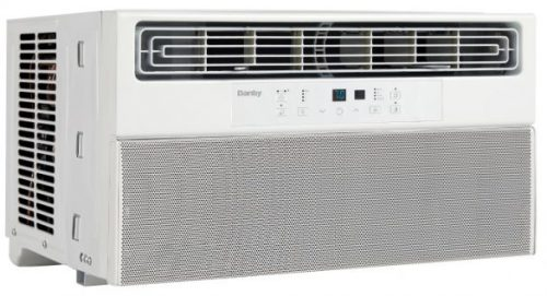 Model: DAC080BHUWDB | Danby Danby Window Air Conditioner