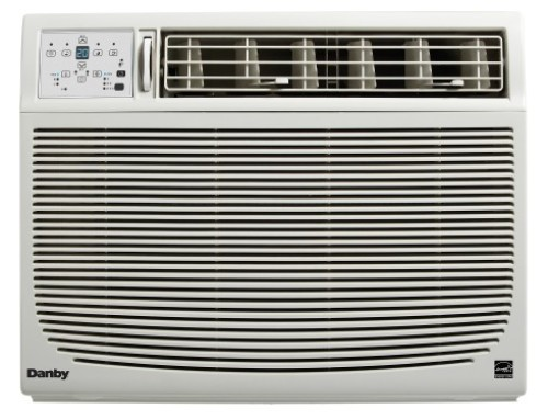 Danby Danby 18,000 BTU Window Air Conditioner