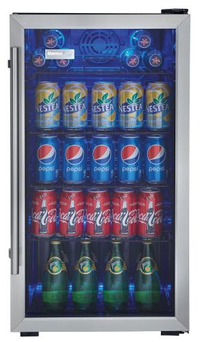 Danby Danby Designer 120 Beverage can Beverage Center