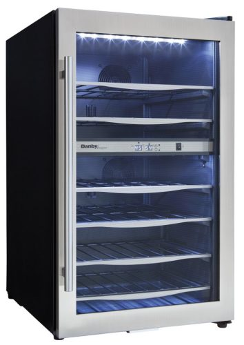 Danby Danby Designer 4 cu. ft. Wine Cooler