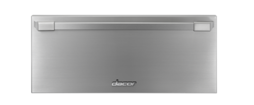 "Dacor Heritage 27"" Pro Warming Drawers"