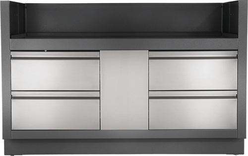 Napoleon OASIS™ UNDER GRILL CABINET FOR BIPRO825
