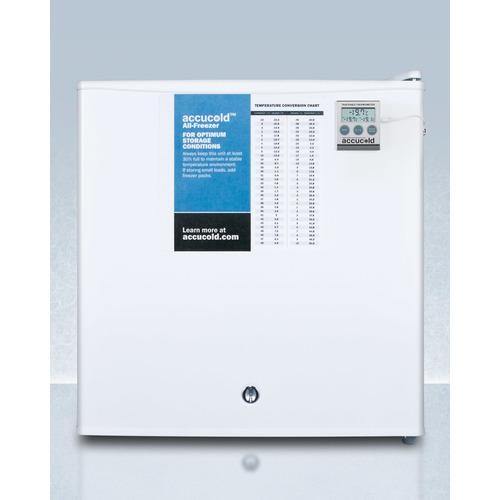Summit Compact All-Freezer
