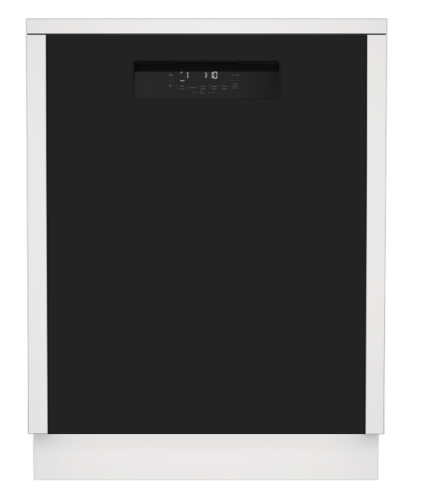 """Blomberg 24"""" Tall Tub Front Control Dishwasher"""