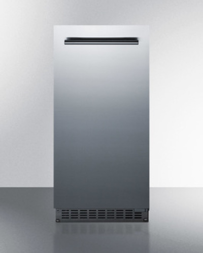 "Summit 15""Wide Ice Maker"