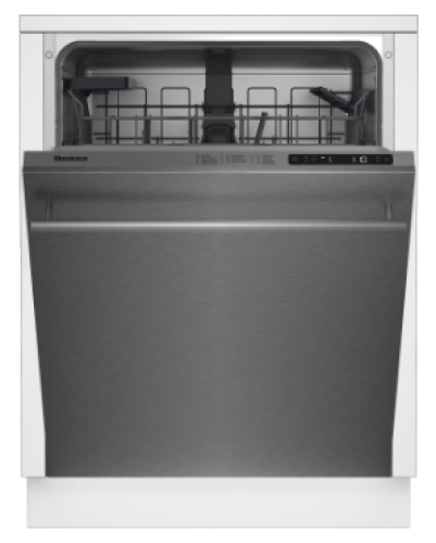 "Blomberg 24"" Tall Tub, Top Control Dishwasher"