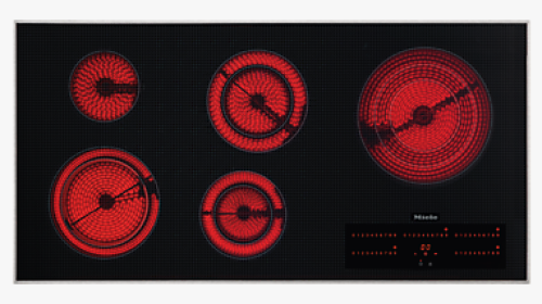 "Miele 42"" Touch control Electric Cooktop - 240 V"