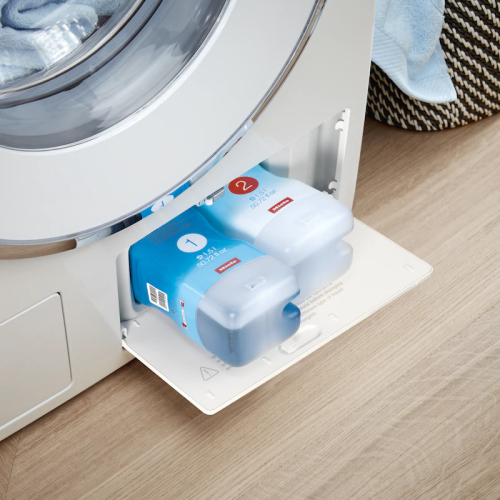 Model: 11WH8605USA | Miele WWH 860 WCS Front-loading washing machine