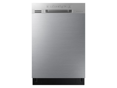 Samsung Front Control Dishwasher with Hybrid Interior