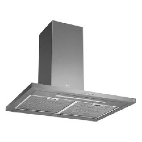 "Model: LSHD3080ST | LG Studio LG STUDIO 30"" Wall Mount Chimney Hood"