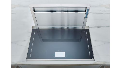 Model: UCVP36RS | Thermador 36-Inch Masterpiece® Downdraft UCVP36RS