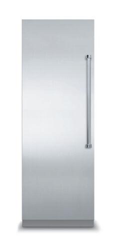 "Viking 24""W. 7 Series All Freezer - Stainless Steel"