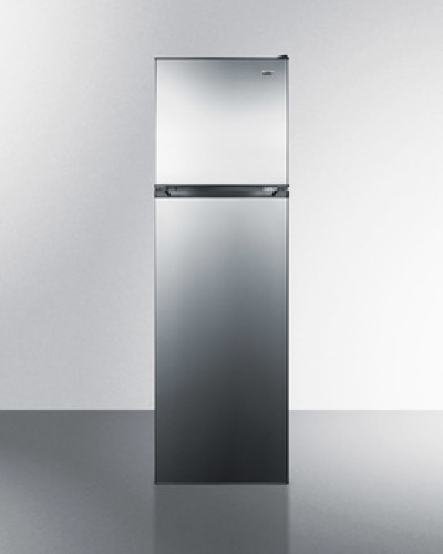 Summit 8.9 cu.ft. Top mount Refrigerator