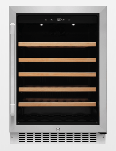 "Dacor Professional 24"" Wine Cellar - Single Zone with Right Door Hinge"