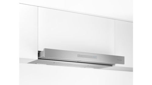 Thermador 36-Inch Masterpiece® Under Cabinet Drawer Wall Hood with 600 CFM