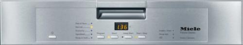 Model: 21422837USA | Miele G 4228 SCU AM Classic Dishwasher w/Cutlery Tray