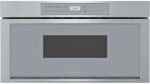 Thermador 30-Inch Built-in MicroDrawer® Microwave MD30WS