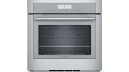 Thermador 30-Inch Masterpiece® Single Built-In Oven ME301WS