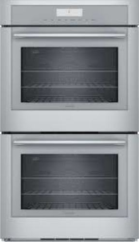 30 inch Masterpiece Series Double Wall Oven