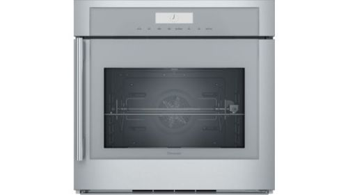 Thermador 30-Inch Masterpiece® Single Built-In Oven with Left Side Swing Door