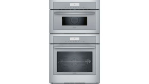 Thermador 30 inch Masterpiece Series Combination Oven (oven and convection microwave)