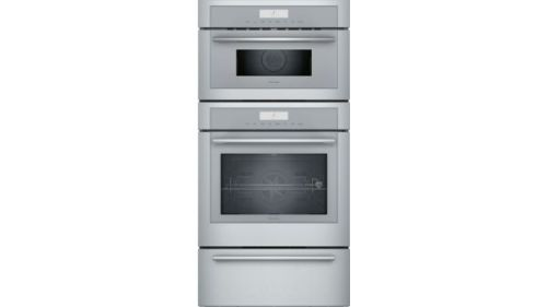 Thermador 30-Inch Masterpiece® Triple Speed Oven MEDMCW31WS