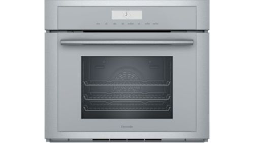 Thermador 30-Inch Masterpiece® Single Steam Oven MEDS301WS