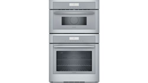 Thermador 30-Inch Masterpiece® Combination Wall Oven MEM301WS