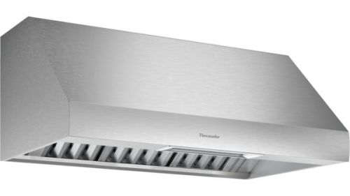 Thermador 42-Inch Pro Grand Wall Hood PH42GWS
