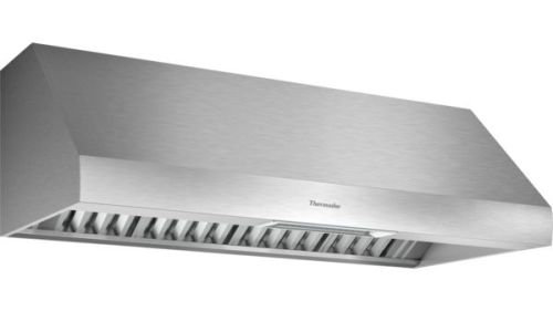 Thermador 54-Inch Pro Grand Wall Hood PH54GWS