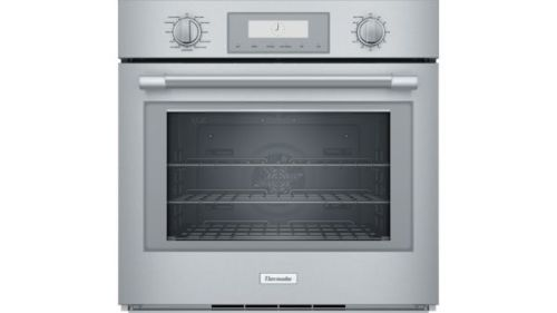 Thermador 30-Inch Professional Single Built-In Oven POD301W