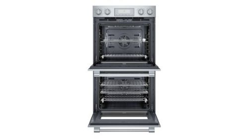 Model: POD302W | Thermador 30-Inch Professional Double Wall Oven