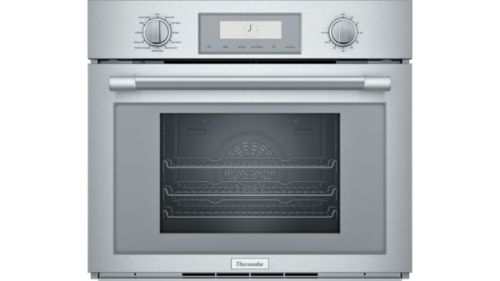 Thermador 30-Inch Professional Single Steam Oven PODS301W