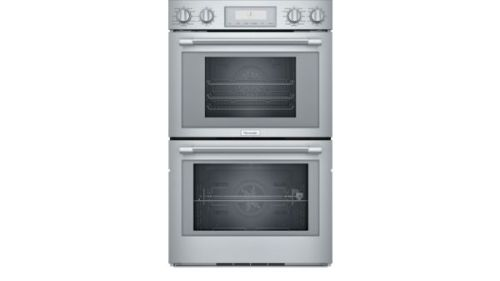Thermador 30-Inch Professional Double Steam Oven PODS302W