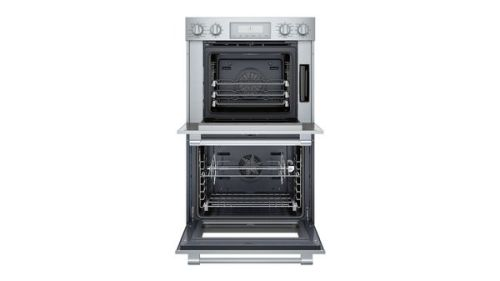 Model: PODS302W   Thermador 30-Inch Professional Double Steam Oven PODS302W