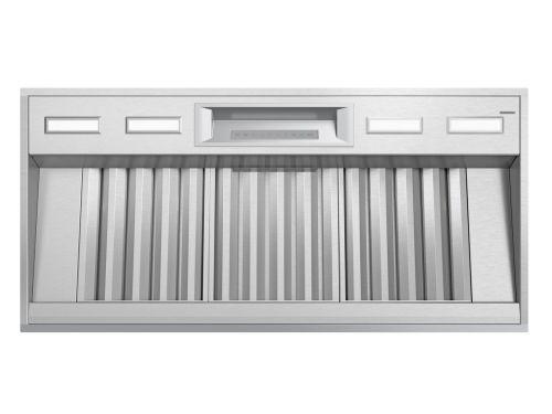 Model: VCIN48GWS | Thermador 48-Inch Professional Custom Insert VCIN48GWS